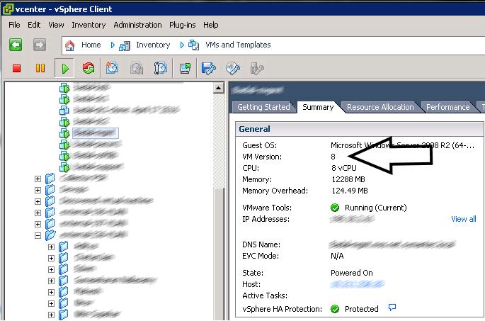 VMware | The Server Admin