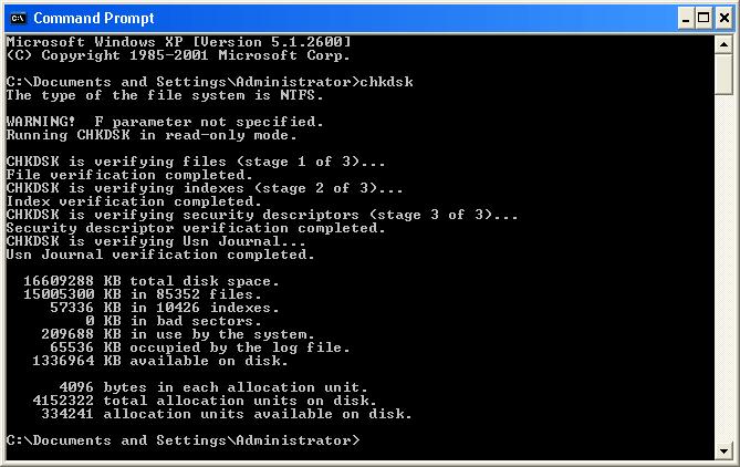 Chkdsk_screenshot