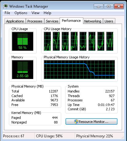 VM tools after uninstall